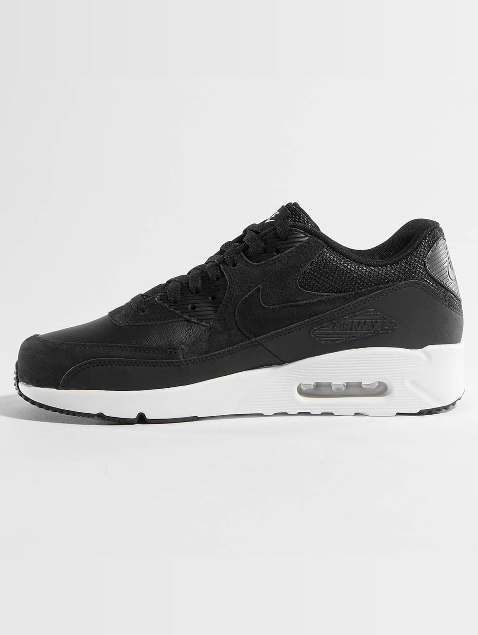 Goedkope Koop Perfect Manchester Grote Verkoop Te Koop Nike schoen / sneaker Air Max 90 Ultra 2.0 LTR in zwart 365306 Outlet Factory Outlet XZETU