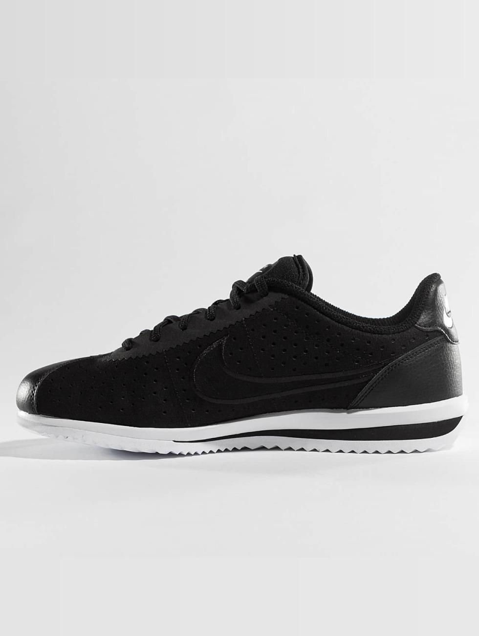 Nike Sneakers Cortez Ultra Moire 2 èierna