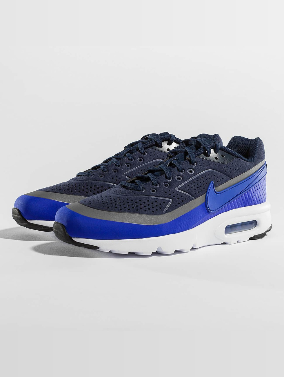 Nike Sneakers Air Max BW Ultra Moire blå