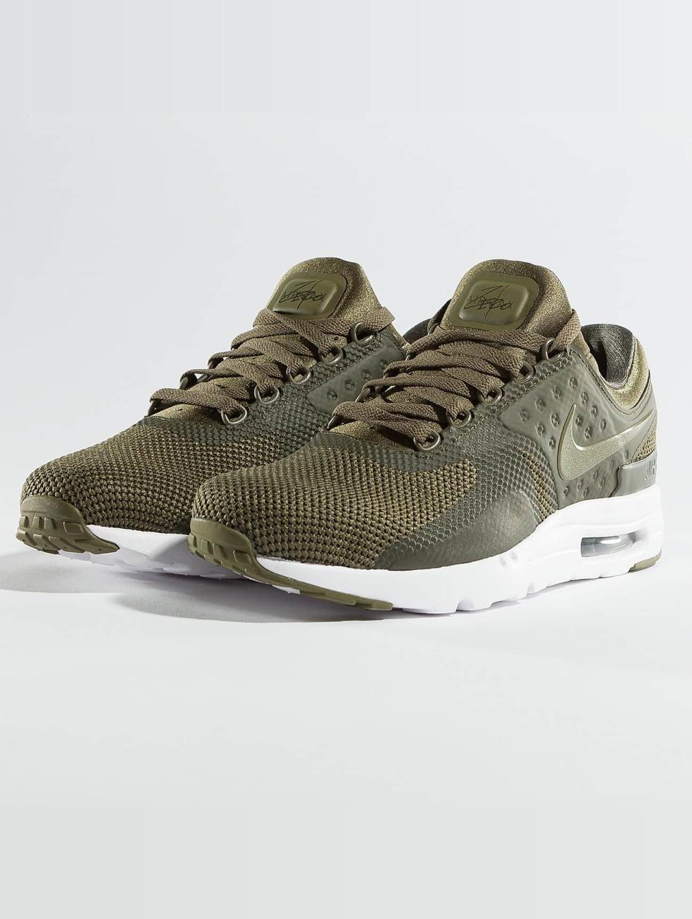 Nike Sneakers Air Max Zero Essential olivová