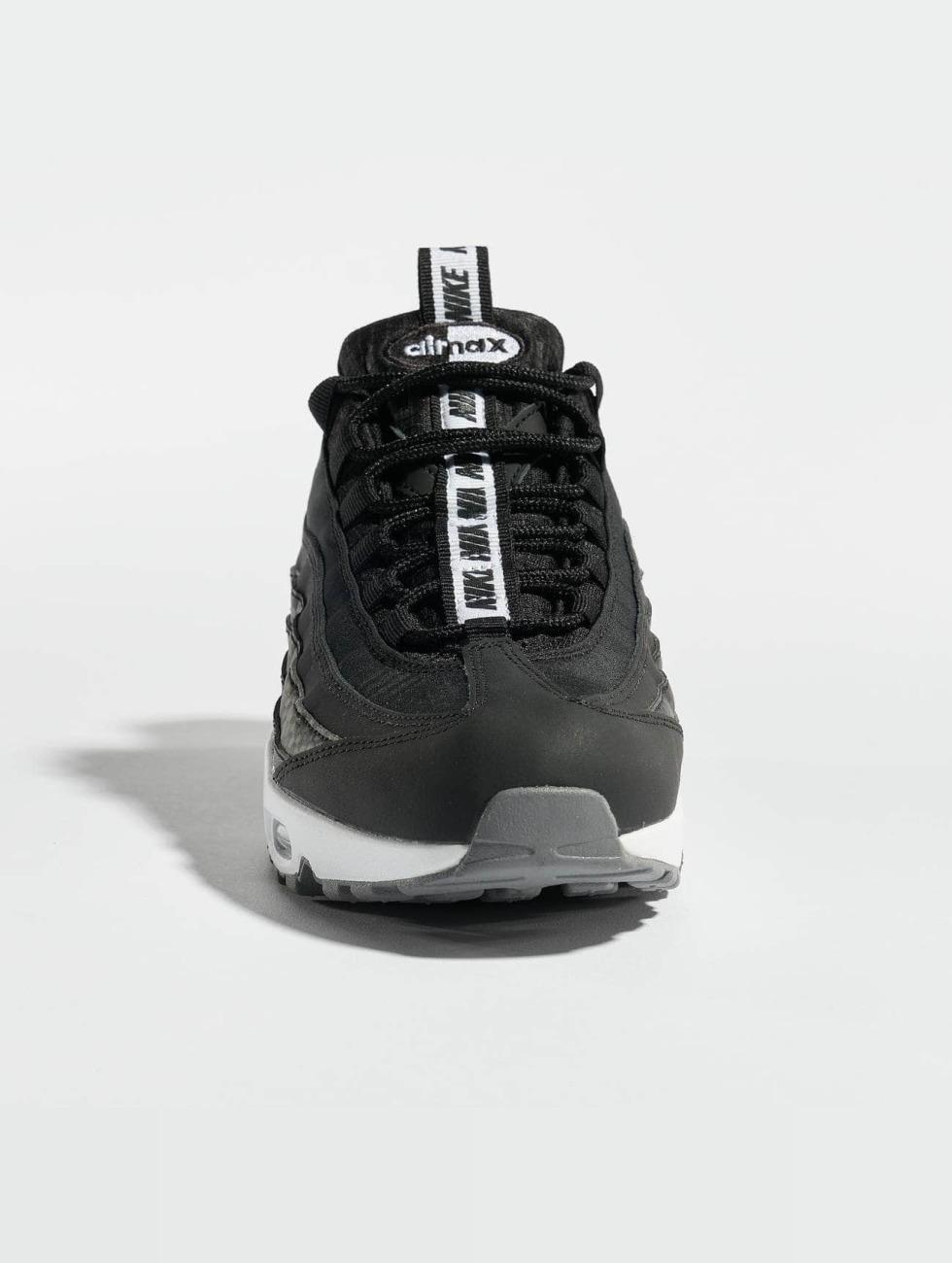 super popular f4dca c92e2 Nike Sneakers Air Max 95 Se svart