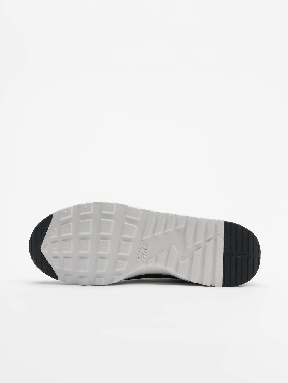 Nike Tennarit Air Max Thea musta