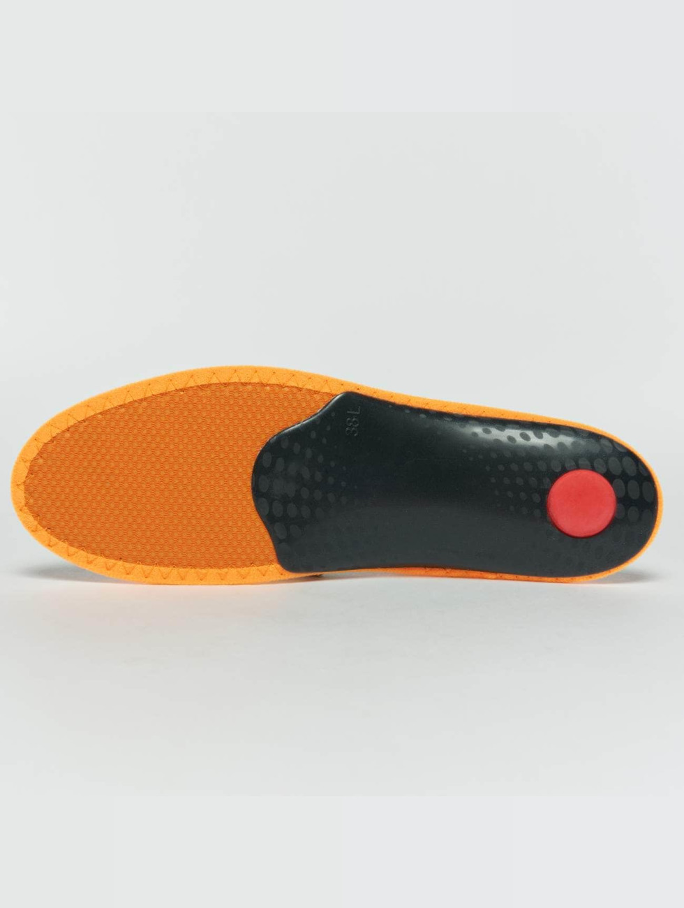 Pedag Einlegesohlen Sneaker Magic Step grau