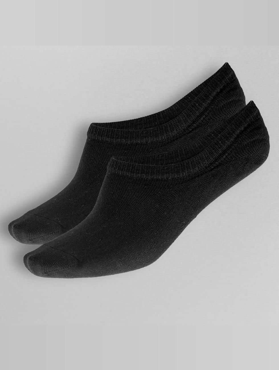 Pieces Socken pcTess 2 Pack schwarz