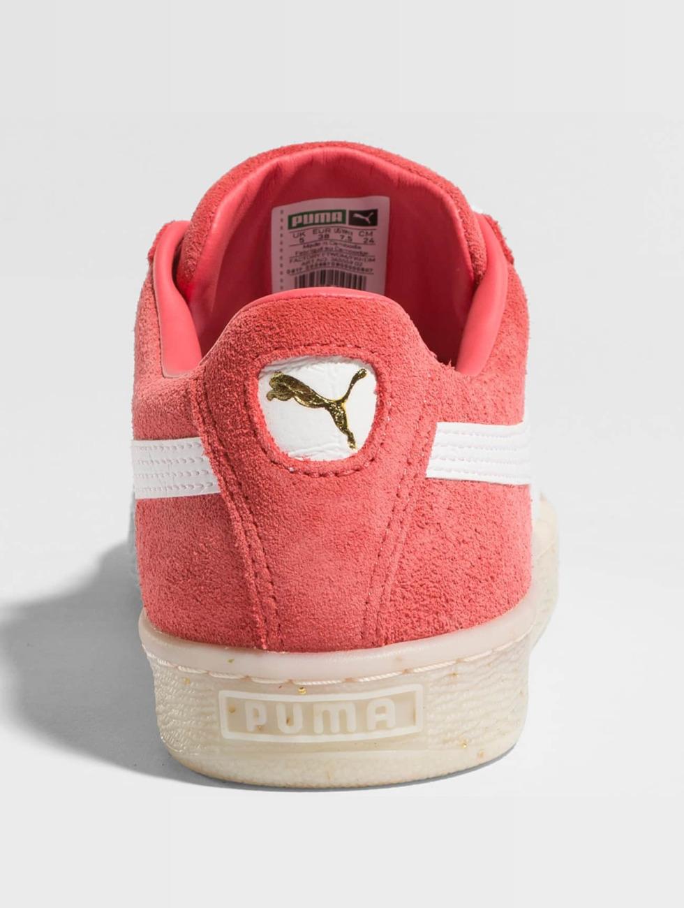 Puma Baskets BBoy Suede Classic magenta