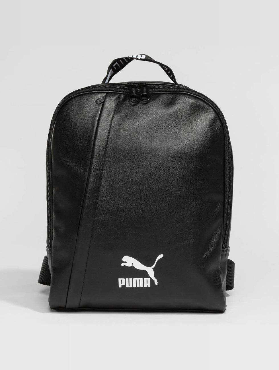 Puma rugzak Prime Icon zwart