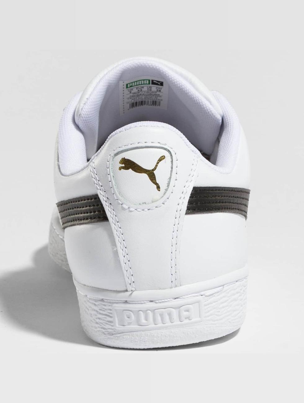 Puma schoen / sneaker Basket Classic LFS in wit 425862 Beste Prijs Goedkoopste Prijs Online Te Koop Goedkoop Origineel Beste Winkel Om Online Te Krijgen Lage Verzendkosten VW7TwF1h5
