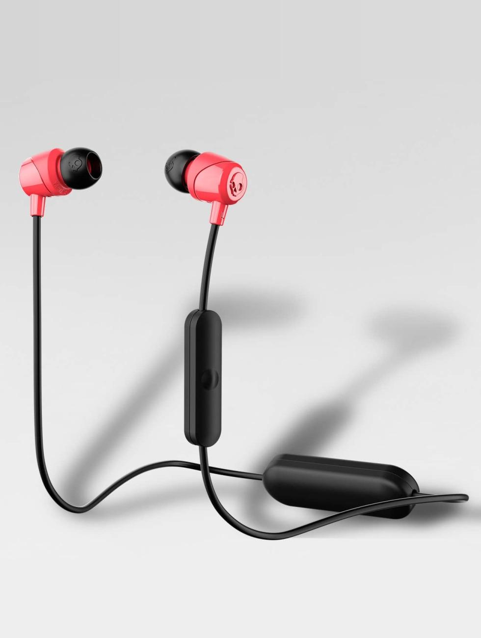Skullcandy Headphone JIB Wireless In black