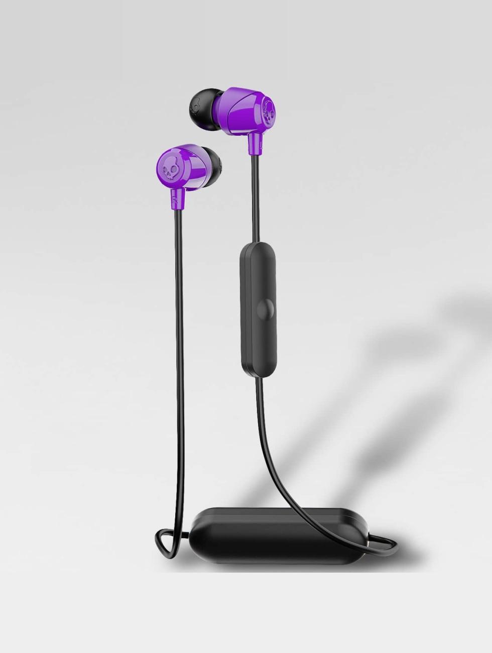 Skullcandy Hodetelefoner JIB Wireless In lilla