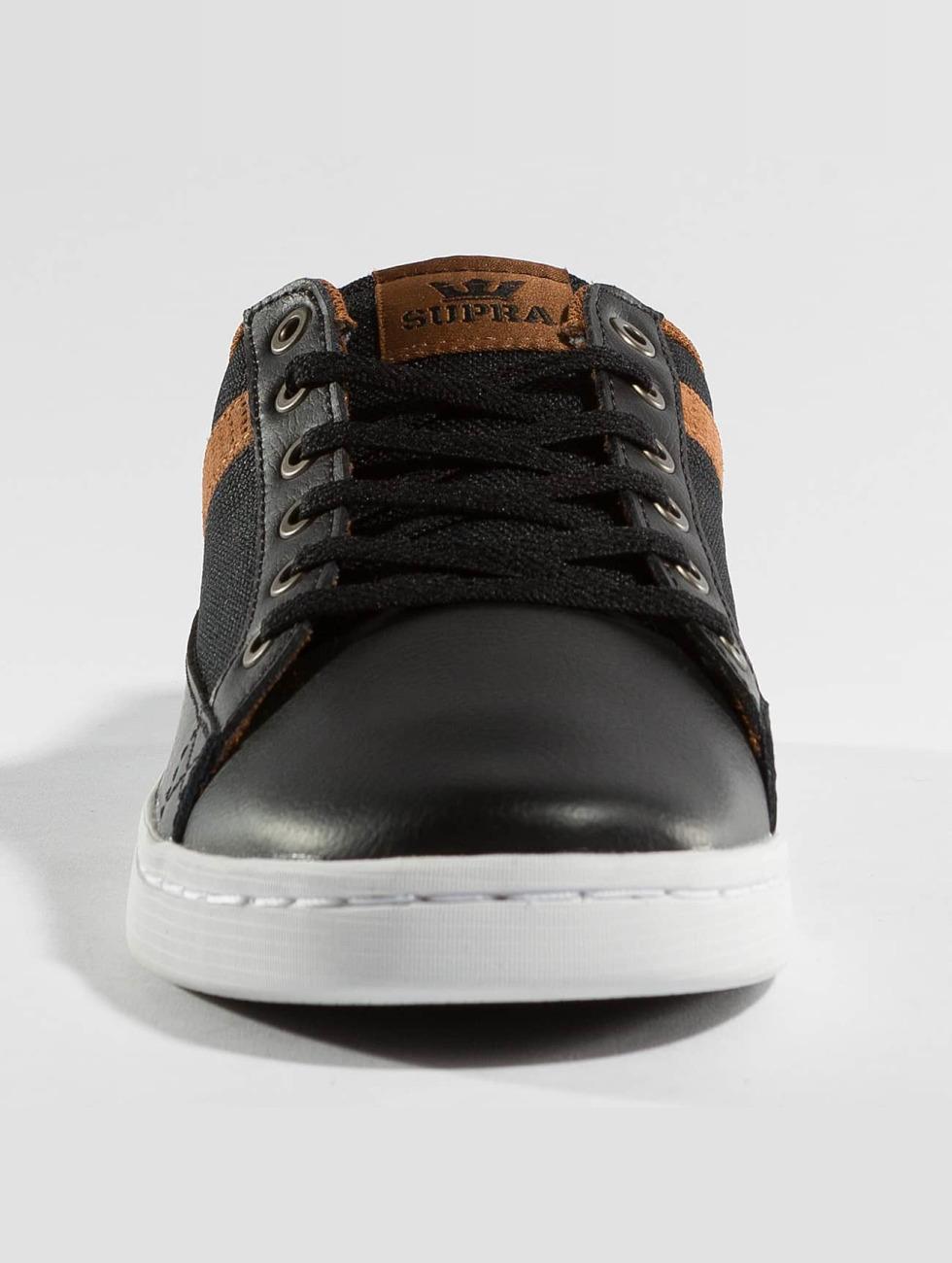 Supra schoen / sneaker Westlake in zwart 395104 Perfect Te Koop rVmeJ