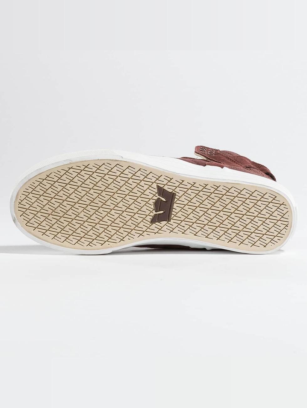 Supra Sneakers Skytop brown