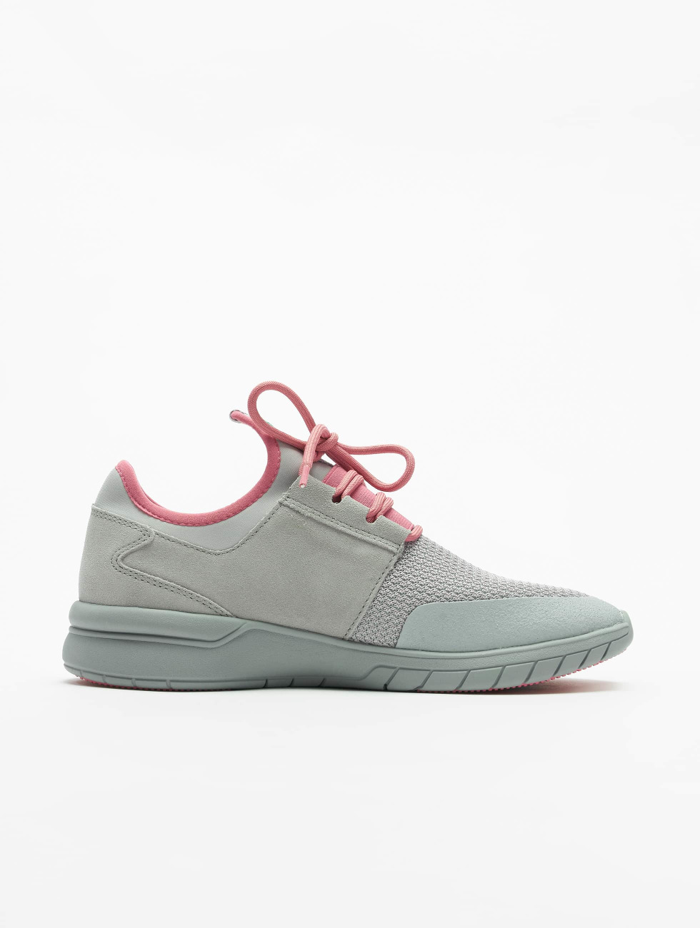 Supra Sneakers Flow Run grey