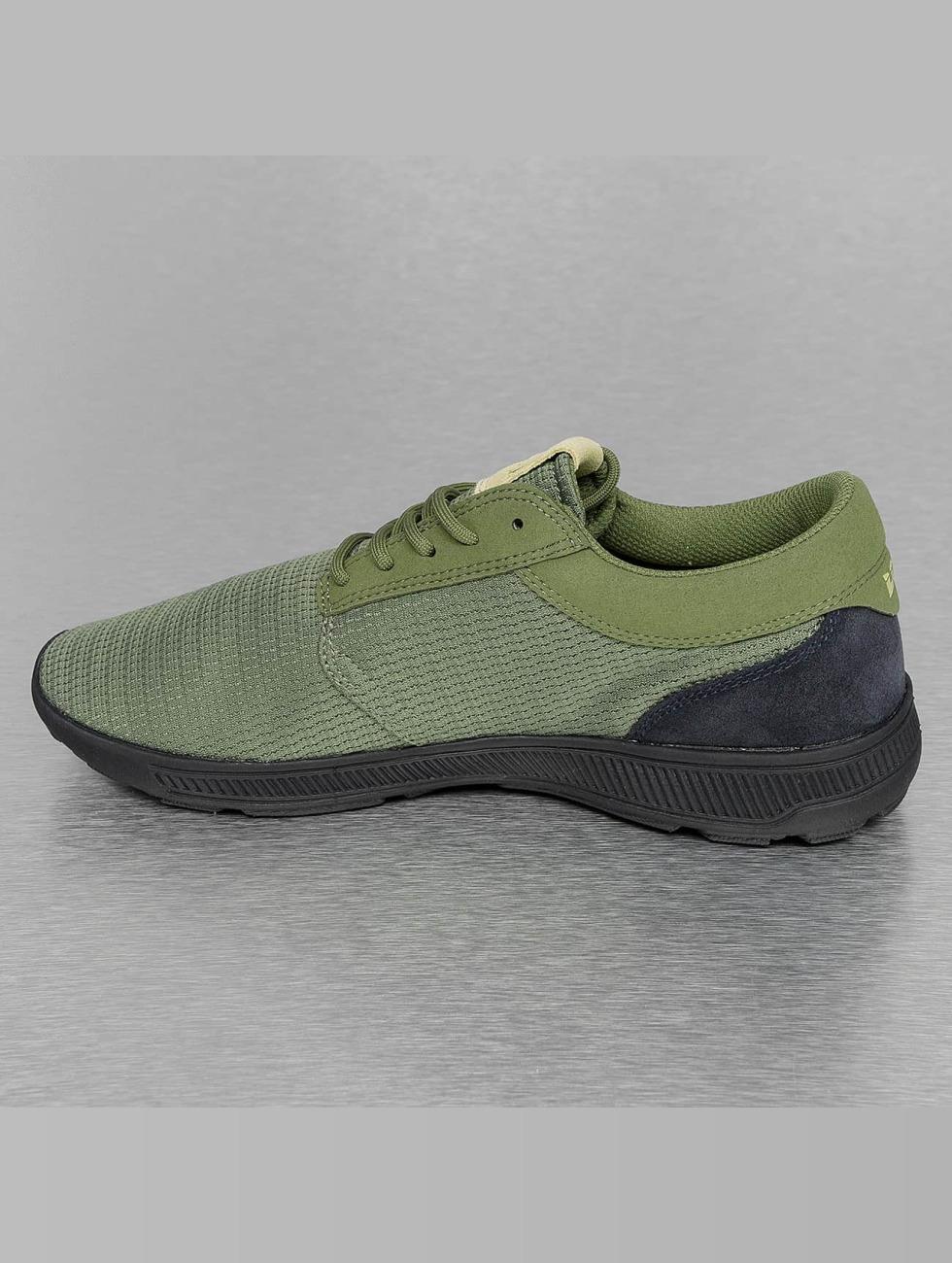 Supra Sneakers Hammer Run olive