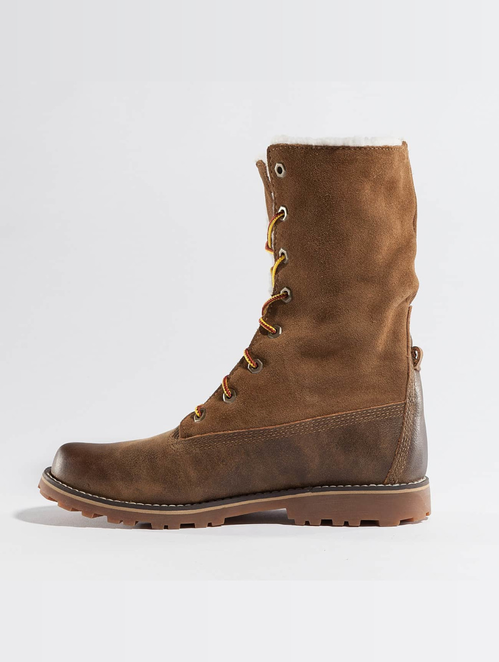 Timberland schoen / Boots 6 In Waterproof Shearling in bruin 367670 Kopen Goedkope Warm Te Koop Goedkope Koop Levering cdJ9G5z