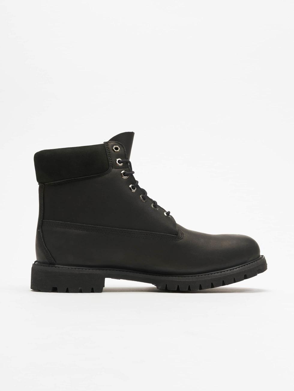 Timberland schoen / Boots Icon 6 In Premium in zwart 269722 Kopen Goedkope Top Kwaliteit 5sp2gc
