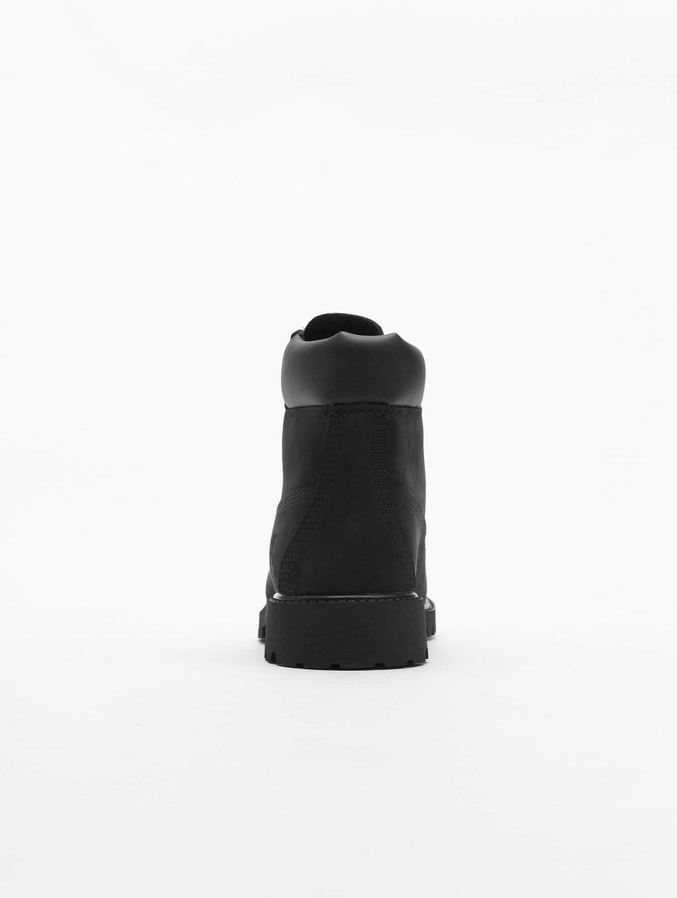 Timberland Scarpa / Stivali 6 In Premium Impermeabile Nero 367 653 Gq7DRkzQD