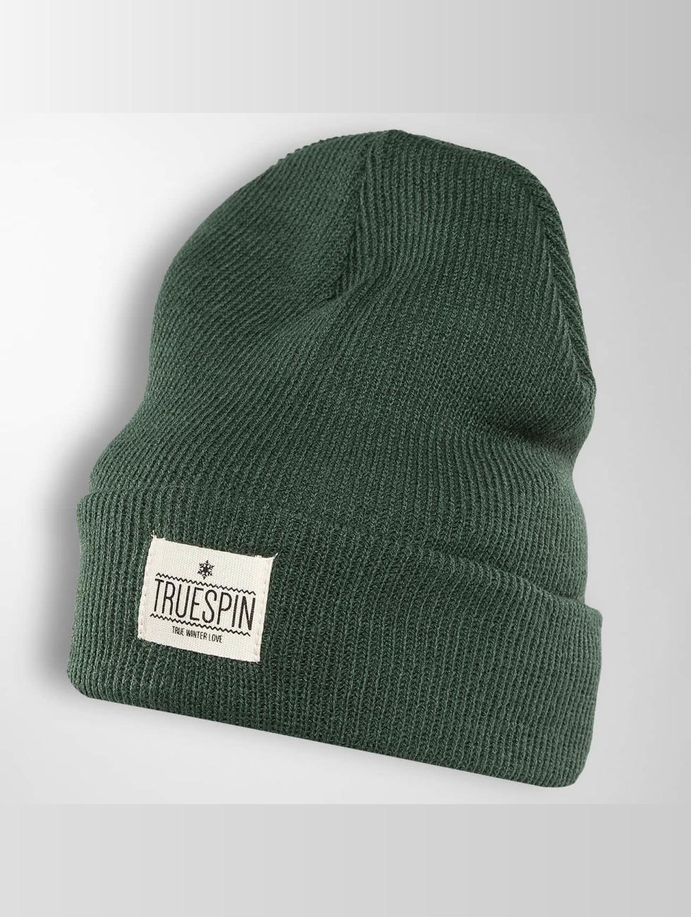 TrueSpin Pipot Warm vihreä