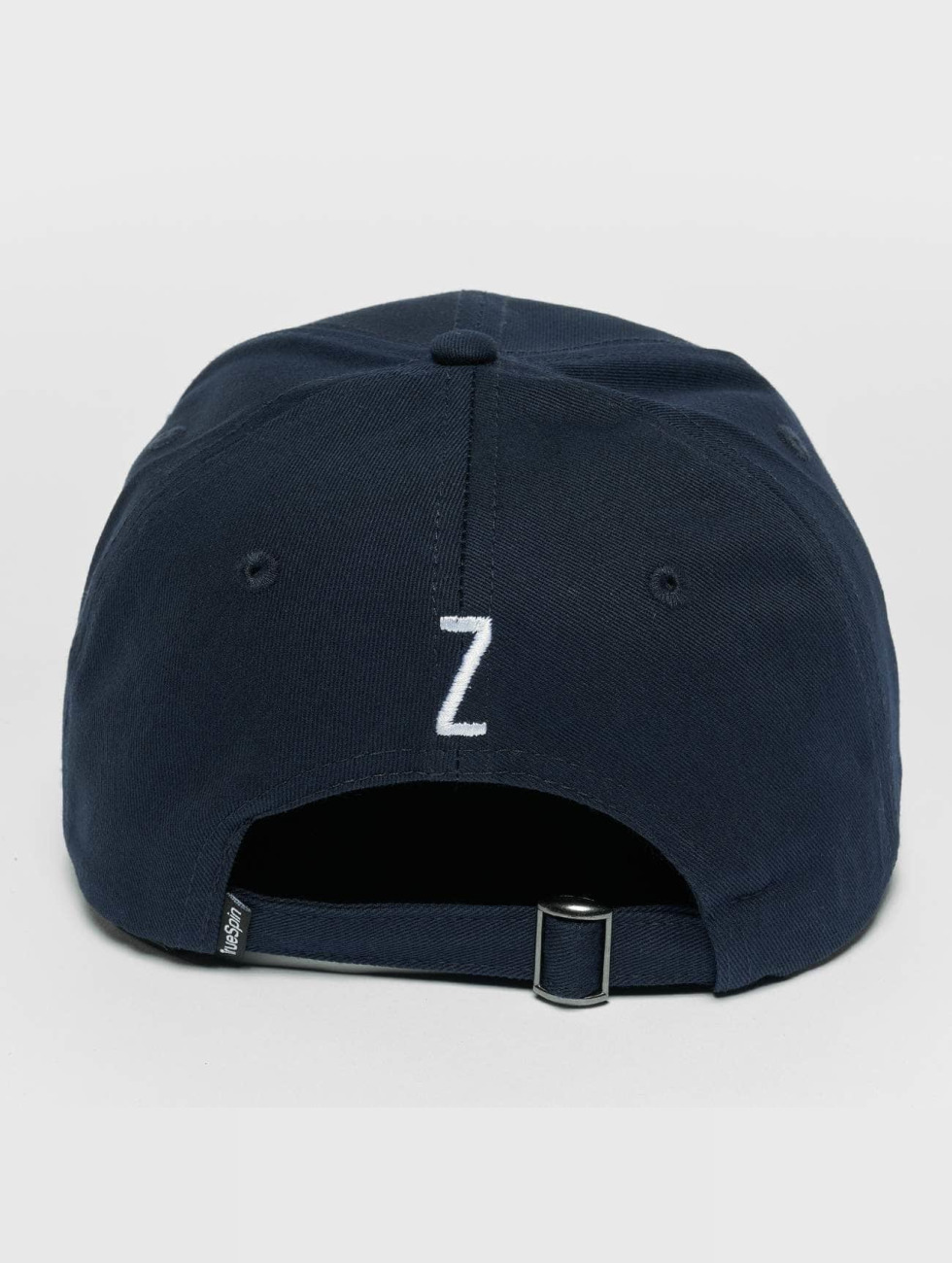TrueSpin Snapback Cap ABC Z blau