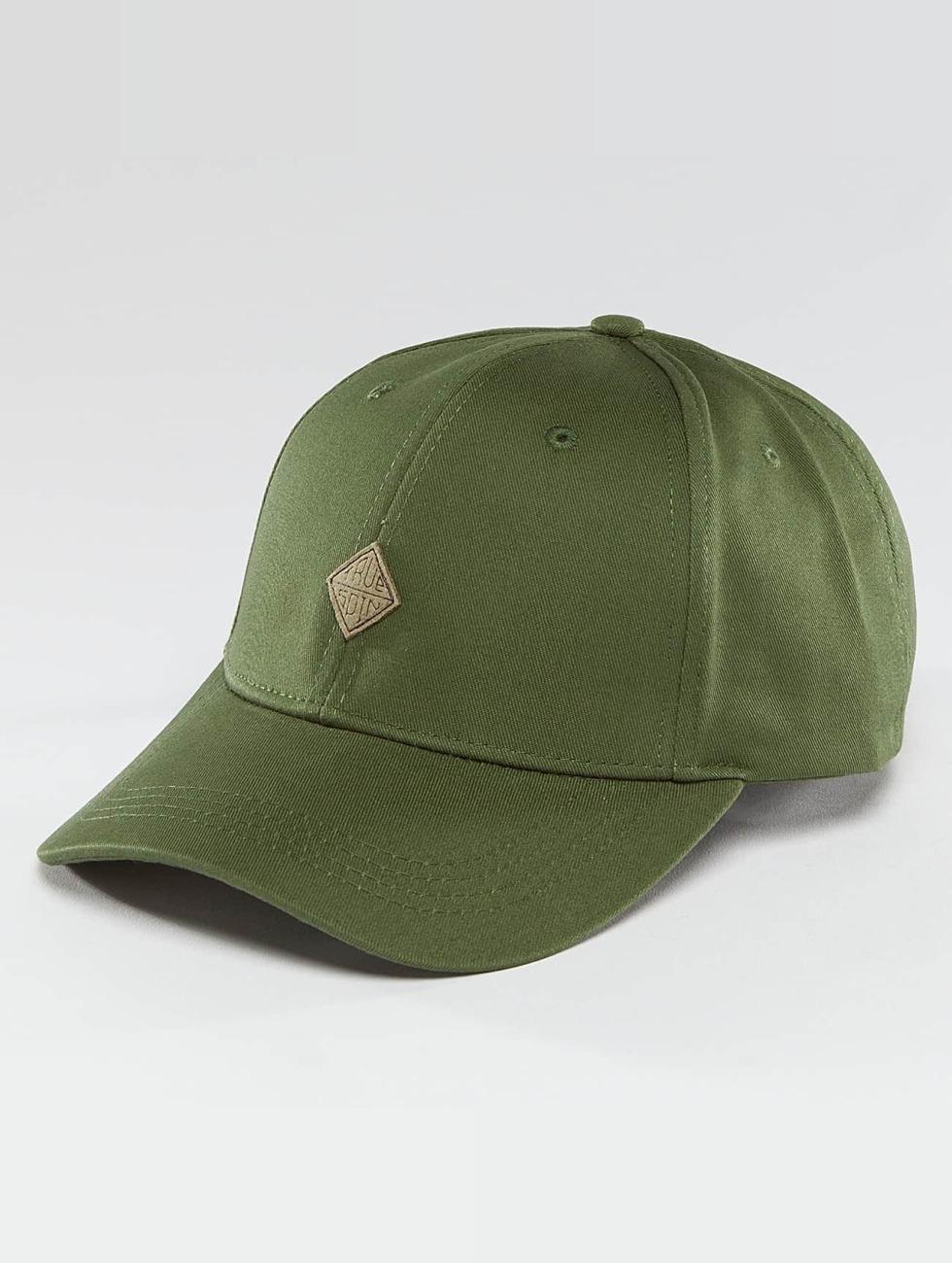 TrueSpin Snapback Caps Truely Small oliven