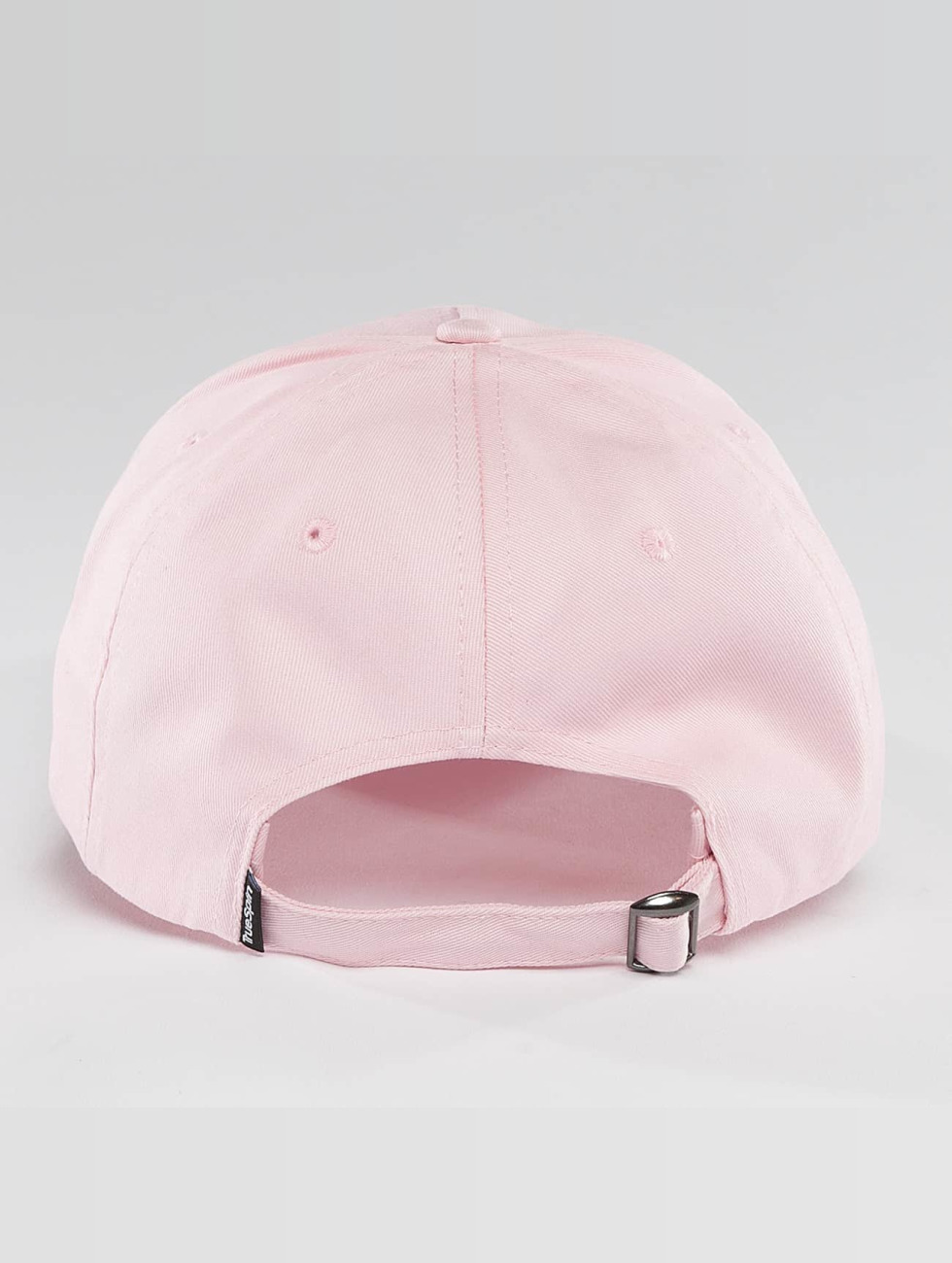 TrueSpin Snapback Caps Truely Small S pink