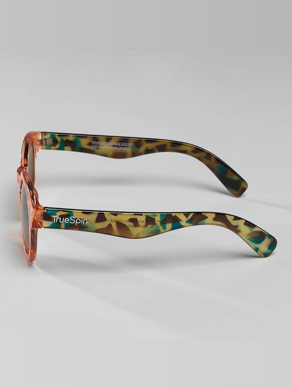 TrueSpin Sonnenbrille Intro orange
