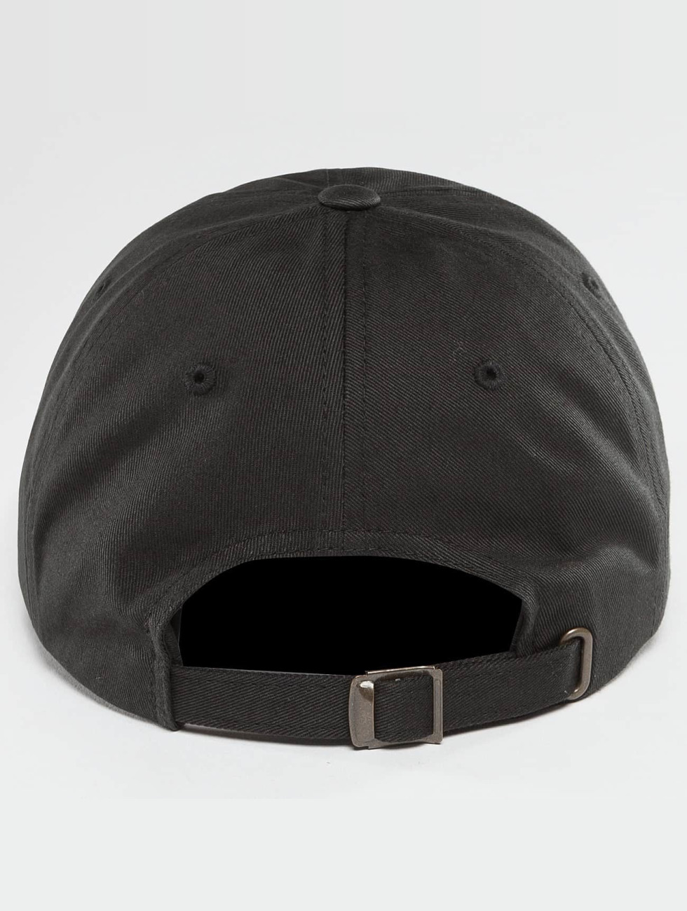TurnUP snapback cap Collab zwart