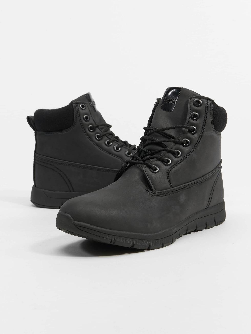 Outlet Supply Urban Classics schoen / Boots Runner in zwart 399421 perfect LFfzqndL
