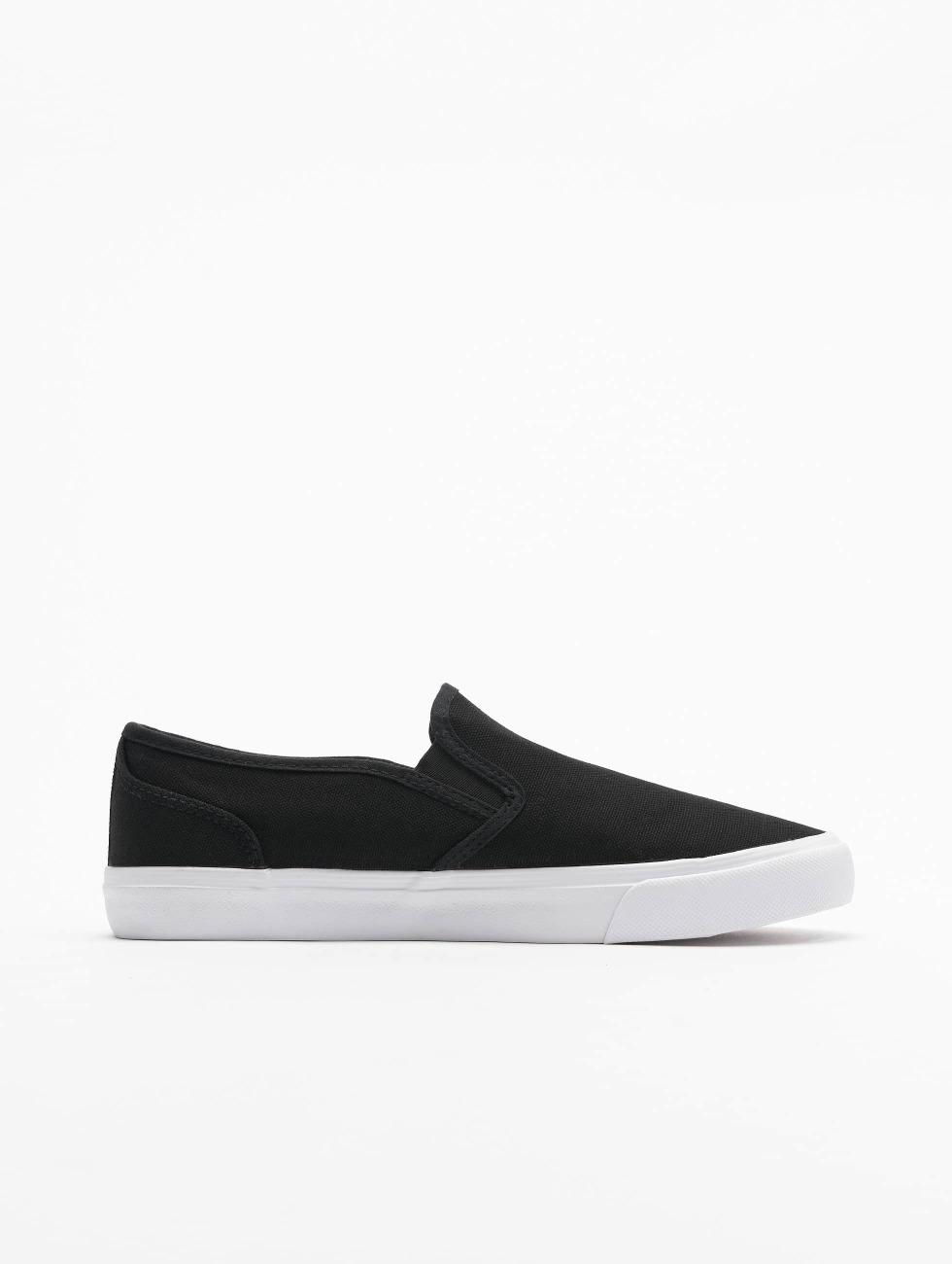 Urban Classics schoen / sneaker Low in zwart 477456 Goedkope Foto's ZWnL0AAilD