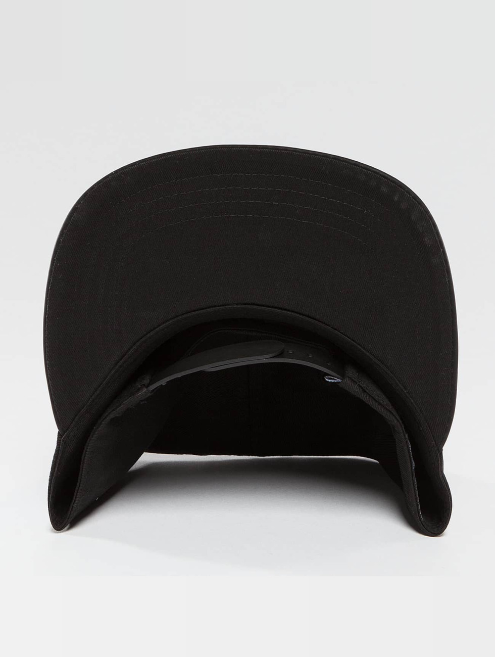 Wrung Division Snapback Caps Box svart