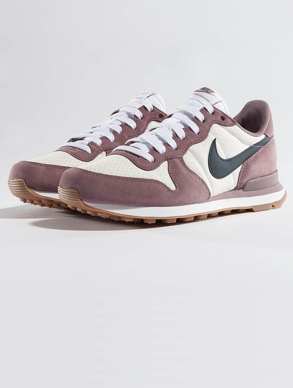 Nike Sneakers Internationalist Women's šedá