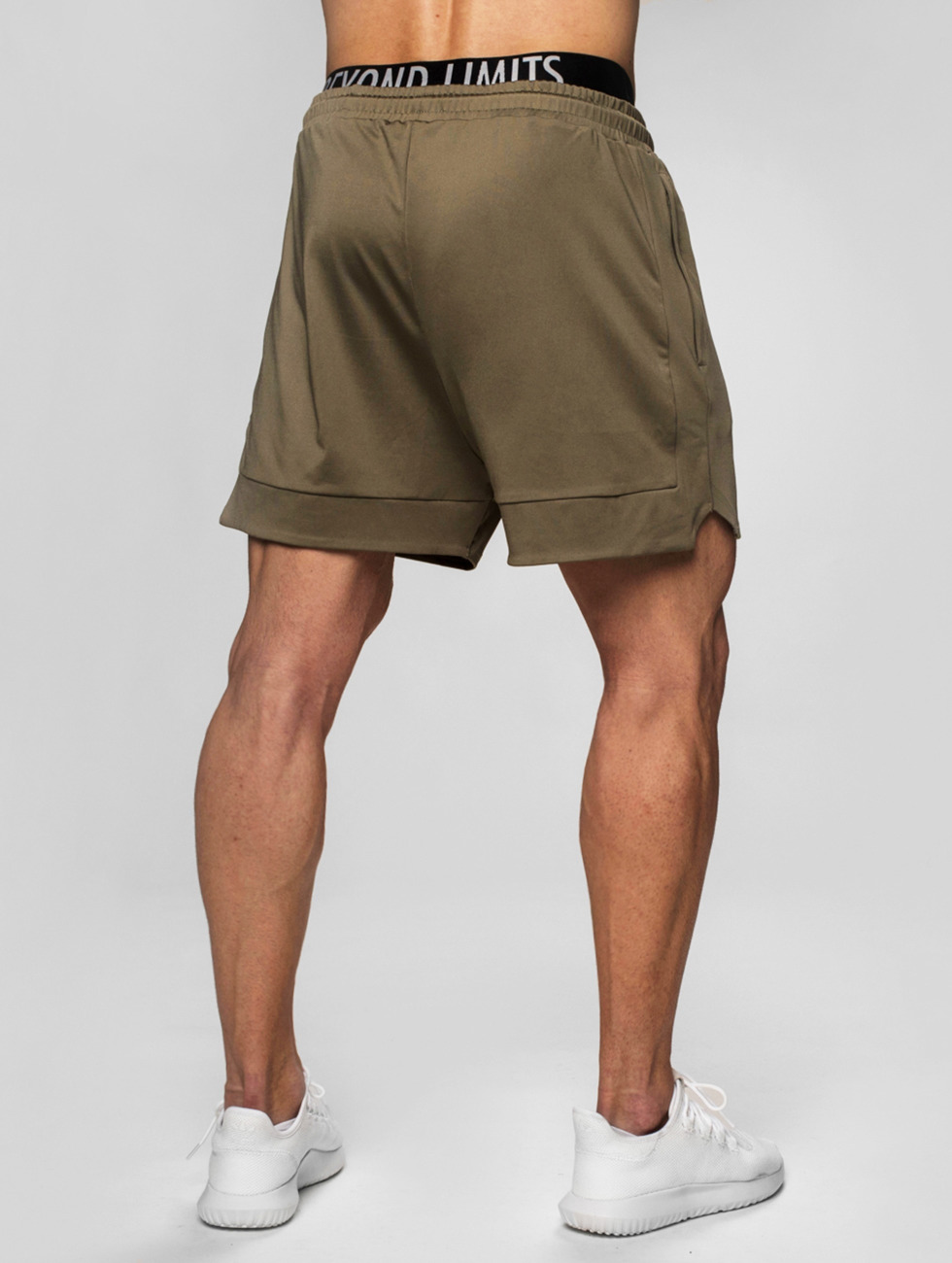 Beyond Limits Shorts Agility cachi