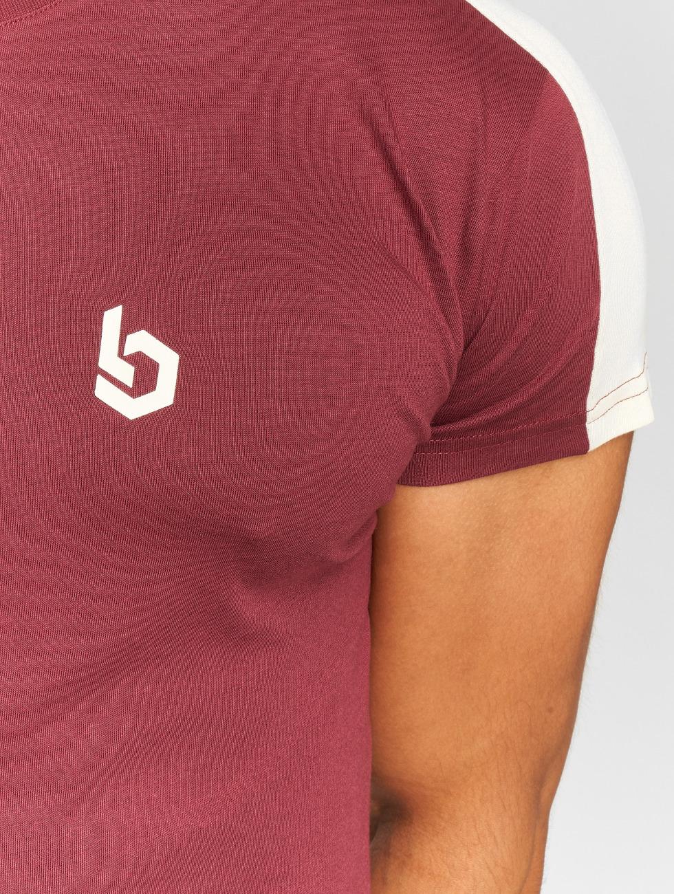 Beyond Limits t-shirt Chronicle rood