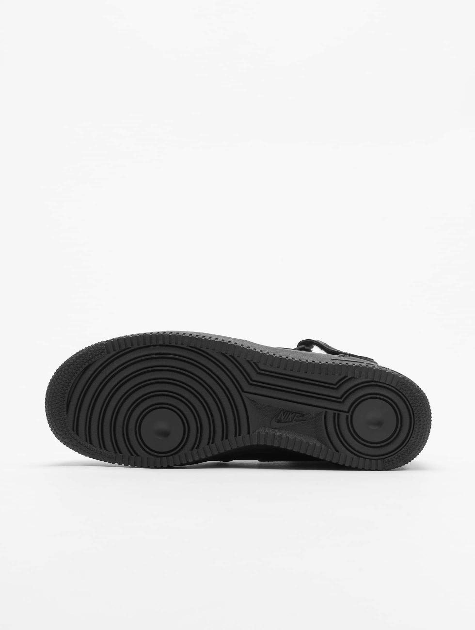 Nike sneaker Air Force 1 Mid '07 Basketball Shoes zwart