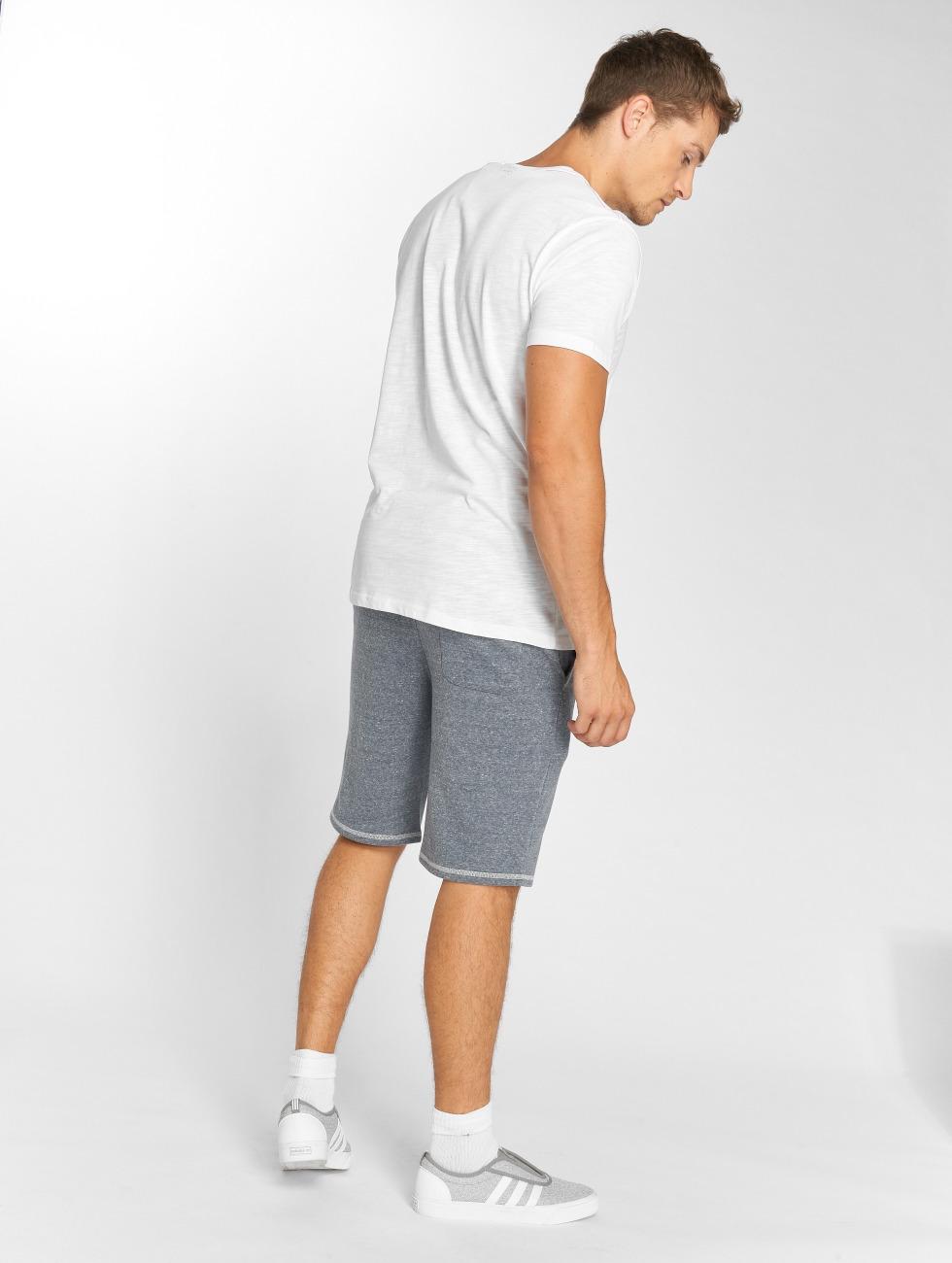Solid Camiseta Odissan blanco