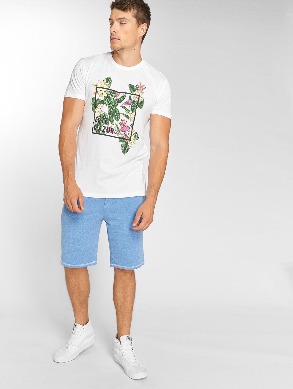 Solid T-Shirt Otar white