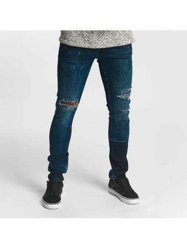 azul in 2Y Jeans Joseph ajustado Hombres qUwWvOwaX