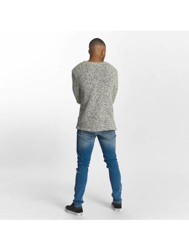 2Y Hombres Jeans ajustado Noah in azul
