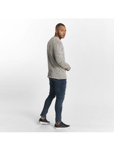 2Y Herren Skinny Jeans Jacob in blau Billig Verkaufen Günstigsten Preis Furvg5D41f