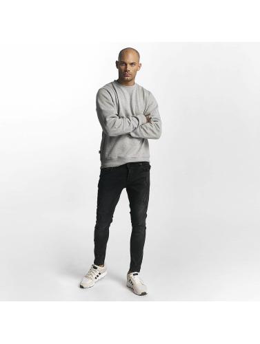 2Y Herren Skinny Jeans Muhammad in schwarz