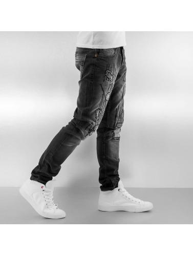 100% Authentisch Zu Verkaufen 2Y Herren Slim Fit Jeans Finley in grau Billig Verkauf Finish Online Zum Verkauf Bester Platz Mit Kreditkarte Freiem Verschiffen j2zG6wi