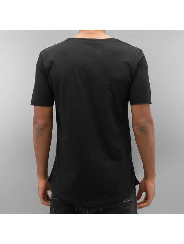 2Y Herren T-Shirt Skull in schwarz