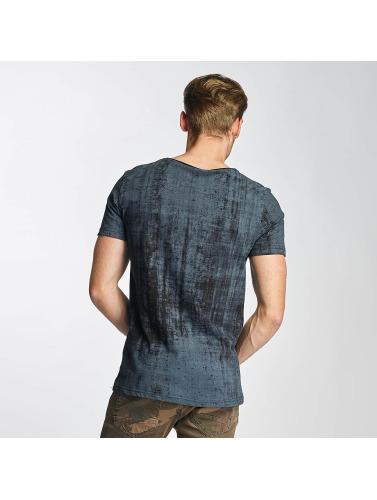 2Y Herren T-Shirt Streets in schwarz