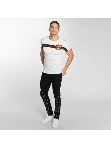 Aarhon ajustado in Hombres Jeans negro Lovro rAwr1E