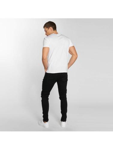 Jeans Aarhon in negro Hombres Matej ajustado 1wBRwU