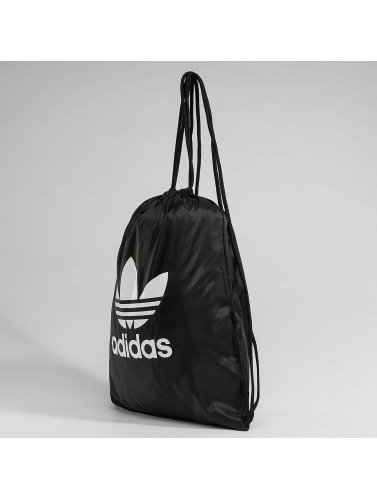 adidas originals Beutel Trefoil in schwarz
