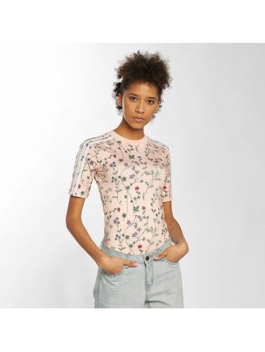 gratis frakt utgivelsesdatoer Adidas Originals Retro Kvinnelige Kroppen I Rosa finner stor online rabatt offisielle engros 7gx563wkUD