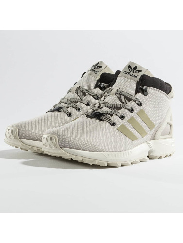 adidas originals Herren Boots ZX Flux 5/8 TR in beige