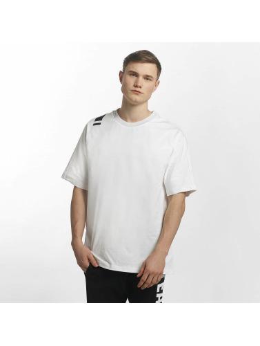 adidas originals Hombres Camiseta NMD in blanco