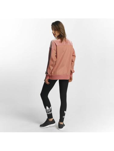 besøke billig online rabatt billig online Langermet Bf Adidas Originals Kvinner I Rosa salg laveste prisen mange farger SHibPCQ