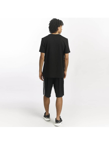 adidas originals Hombres Camiseta NY Photo in negro